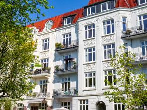 Immobilienmakler Braunschweig, Hausverwaltung