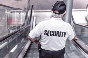 Devenir agent de sécurité