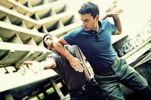 Formation à la self défense