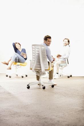 Büro-Center Jahn - Ihr Partner für Büroeinrichtung und Büromöbel ...