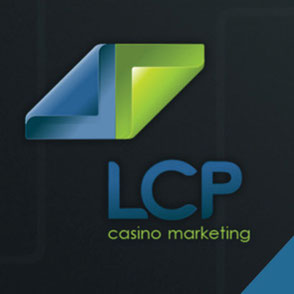 LCP Logo Design Lake Charles