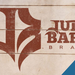 Band Logo Design Lake Charles Louisiana - Judd Bares Branding