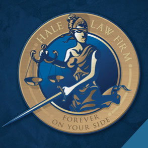 Hale Law Firm Logo