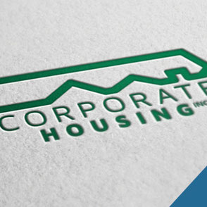 Louisiana - Corporate Housing Inc Logo