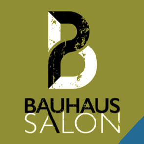 Salon Logo Design Lake Charles Louisiana