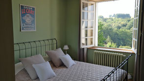 4 persoons appartement