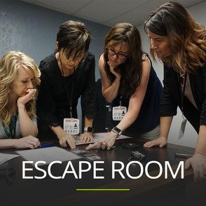 Escape Room als Incentive Event