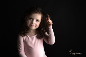 photographe enfant portrait