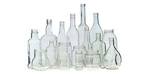 Gläser und Flaschen von Treffpack Verpackungslösungen Hamburg