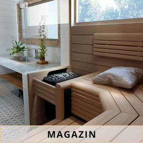 Der Sauna Blog. Alles rund ums Thema Saunieren, Salzpeelings, gesundes Saunabad zuhause.