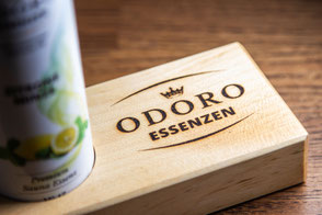 Saunaöl und Geschenksets im Onlineshop von Odoro Essenzen bestellen.