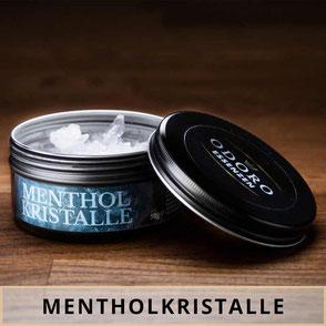 Mentholkristalle in Bio Qualität aus 100% natürlichem Menthol. Jetzt Eiskristalle im Sauna Onlineshop bestellen.