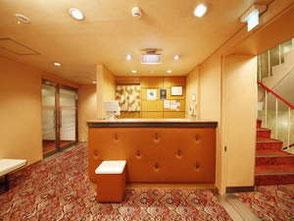 小田急町田駅から徒歩1分のビジネスホテル