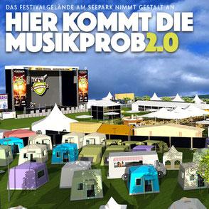 Musikprob 2.0 2019