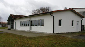 Sportplatz / Sportheim TSV Hayingen