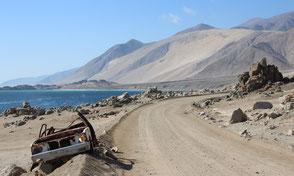 Strassen in Südamerika