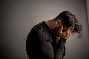 Wie kann ich meine innere Unruhe los werden?