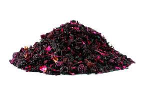 Früchtetee Früchte Tee Beeren