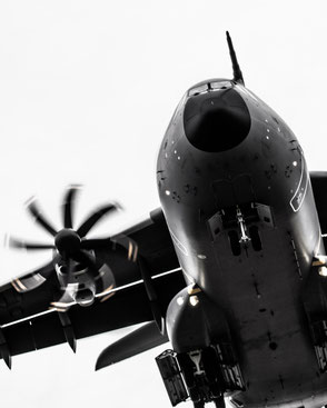 Airbus A400M Aviation Wallpaper RSP RoyalSP RoyalSirPlus Planespotting Community
