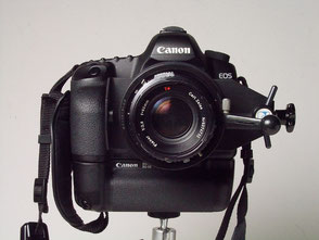 CANON 5 D mark 2
