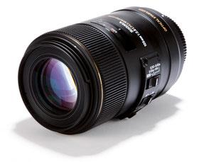 Sigma 105mm /2.8 macro