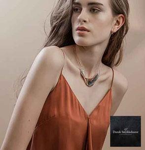 Bijoux Dansk - commande en ligne