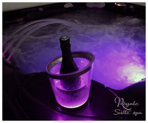Jacuzzi Royale Suite Spa