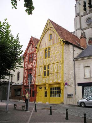 Montrichard