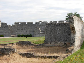 Site de Tasciaca à Thésée