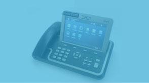 Videotelefon rexfon 530