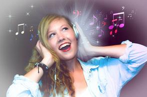 Gesangsunterricht, singen lernen Wien