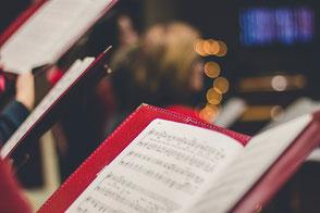 Chor, Chorgruppe, Chor für Erwachsene Wien Floridsdorf, Acappella, Weihnachten, Weihnachtslieder singen