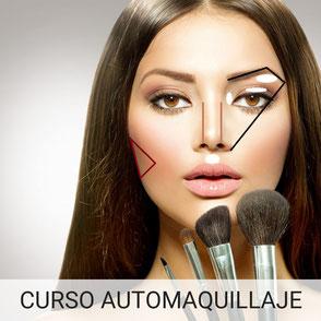Taller de automaquillaje paso a paso en Lima, aprenderás a maquillarte tu misma con la mejor makeup artist del Perú