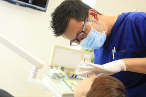 無痛治療をご提案し、痛みが少ない治療を!豊橋市の歯科医院(ひきた歯科)
