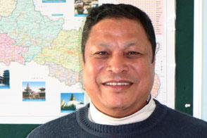 Prabharkar Mahajan, Chairman