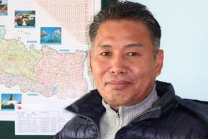 Sonam Sherpa, Tresurer