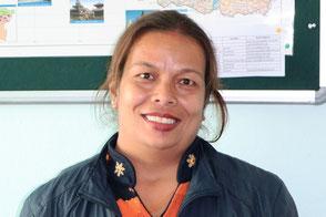 Merina Chitrakar, EC Member