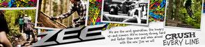 ZEE(M640シリーズ)10速