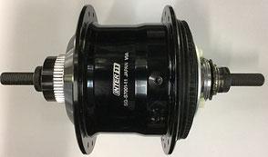 SG-S7001-11(11速用ブラック)