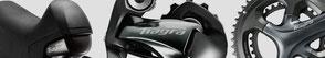 Tiagra(4700シリーズ)10速