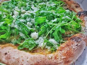 La Bottega della pizza, chaussée de Bruxelles, Casteau, Soignies, Hainaut, Belgique, les meilleures pizzas de la région