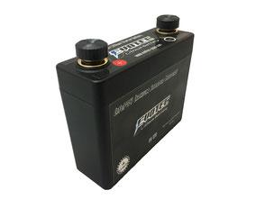 EVOTEC バイク用リチウムバッテリー EV-120