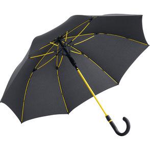 Werbeartikel Regenschirm bedrucken