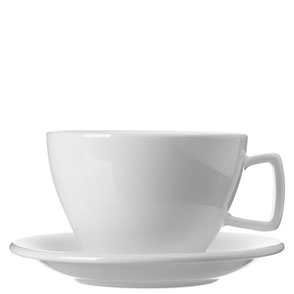 Werbeartikel Kaffeebecher Espresso Set Pronto Kaffeetasse bedrucken