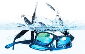 Werbeartikel Sonnenbrille