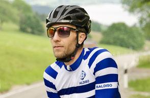 Sebastian Baldauf bei Rundfahrt