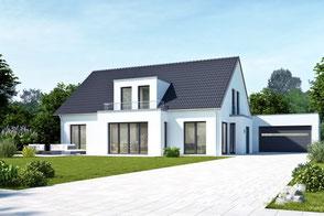 Haus zu verkaufen Immobilienmakler