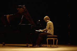 Chanteuse + pianiste + batteur •musiciens, groupe de musique pour vin d'honneur EURE ET LOIR Chartres Dreux Nogent le Rotrou • musique live pour cocktail, événementiel