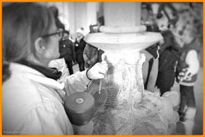 bobines lana papiers strasbourg - Du son pour changer