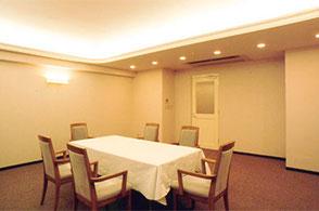 ホテルグランドサン横浜 イースト コネクティングルーム仕様 レンタルスペース